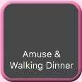 Amuse en Walking Dinner