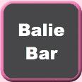Balie en Bar